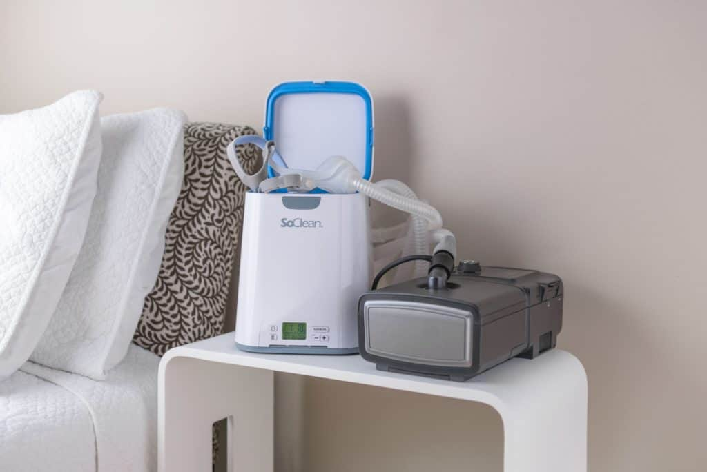 Soclean 2 Cpap Cleaner Review What S The Verdict In 2019